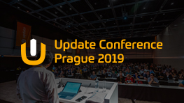 Update Conference Prague 2019