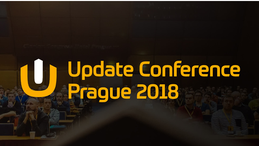 Update Conference Prague 2018
