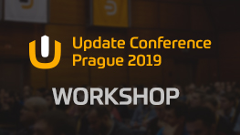 Update Conference Prague 2019 (Myths and Facts of DDD)