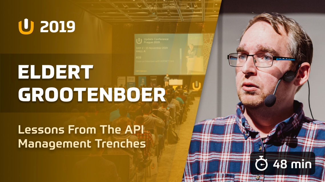 Lessons From The API Management Trenches