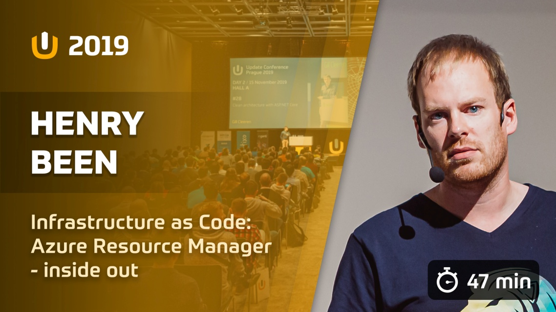 Infrastructure as Code: Azure Resource Manager - inside out