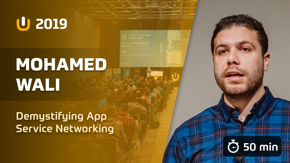 Demystifying App Service Networking