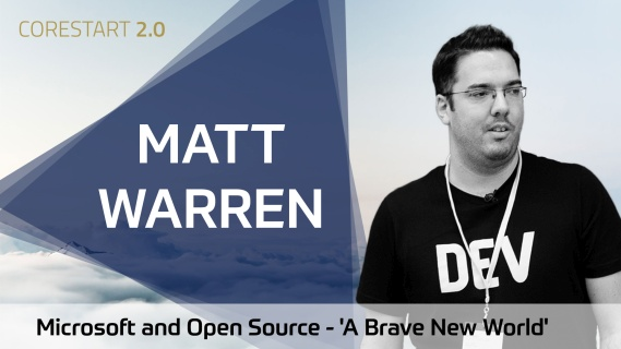 Microsoft and Open-Source – A 'Brave New World'