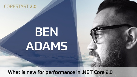 What's new for performance in .NET Core 2.0